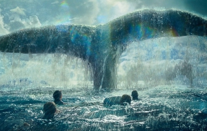 In The Heart Of The Sea Wallpapers HD