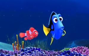 Finding Dory Wallpapers HD