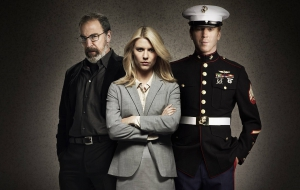 Homeland TV Wallpapers HD