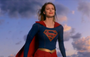 Supergirl TV Wallpapers HD