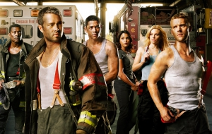 Chicago Fire Wallpapers HD
