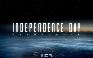 Independence Day: Resurgence Wallpaper