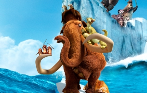 Ice Age: Collision Course Wallpaper