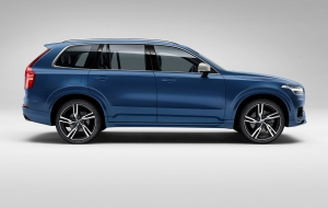 Volvo XC90 2016 Wallpapers HD