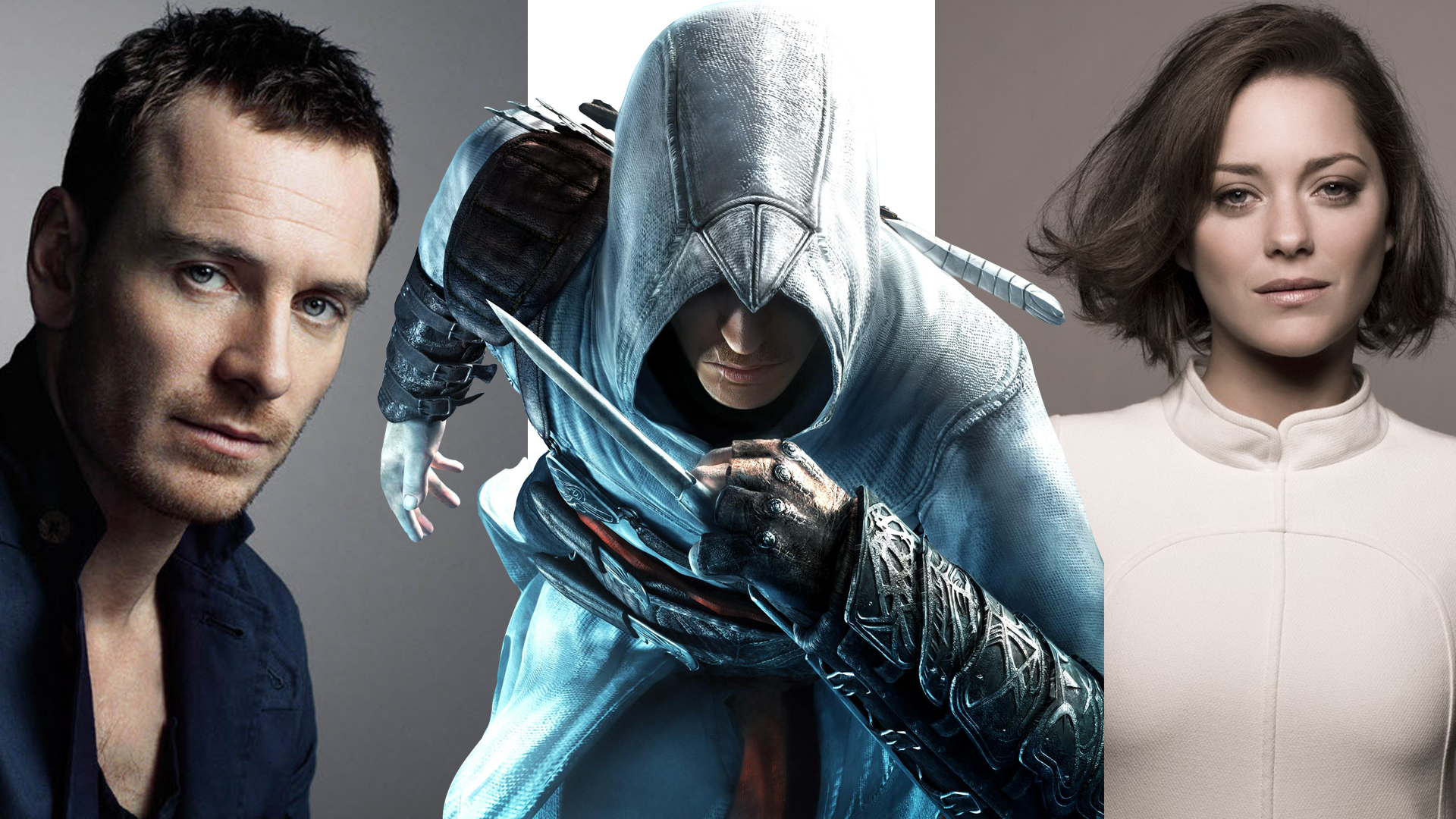 Assassin's Creed movie 2016