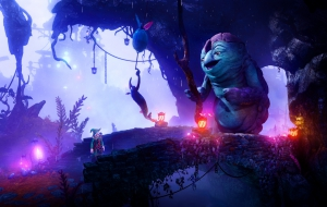 Trine 3 Pictures