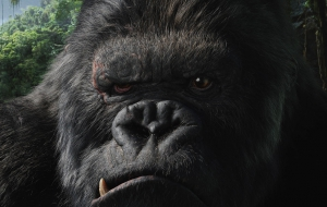 Skull Island: Blood of the Kong Pictures