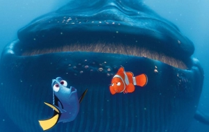 Finding Dory Pictures