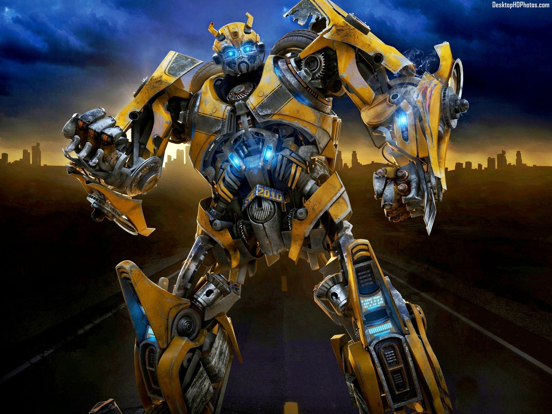 Transformers 5 Download
