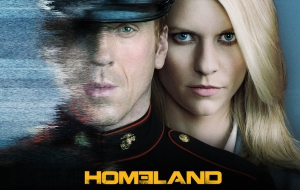 Homeland TV Pictures