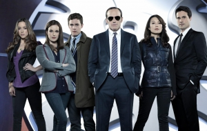 Agents of S.H.I.E.L.D. Pictures