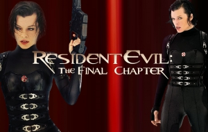 Resident Evil 6: The Final Chapter Pictures