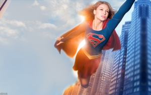 Supergirl TV Pictures