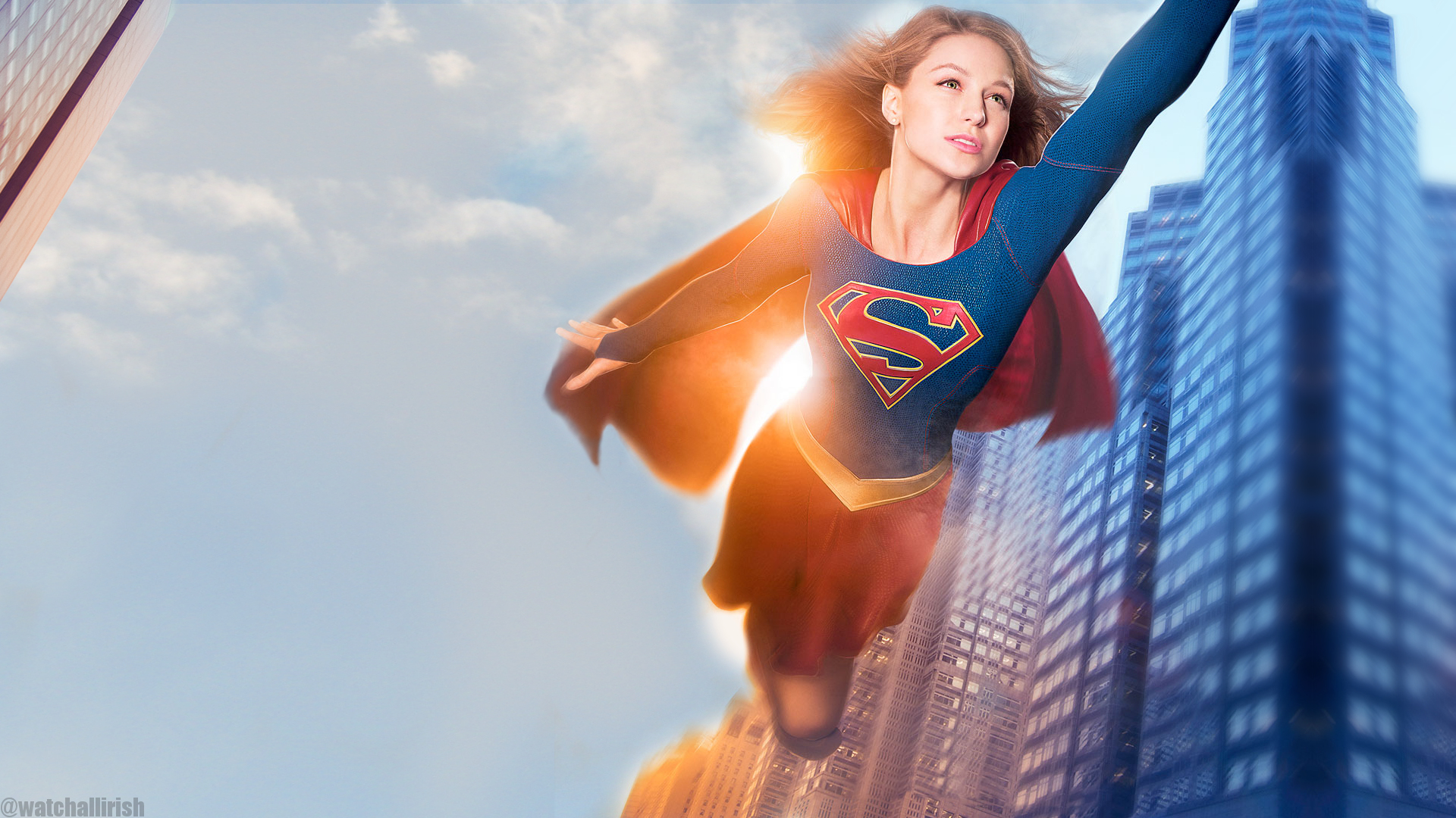 Supergirl TV