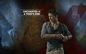 Uncharted 4 Photos