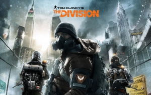 Tom Clancy's The Division Photos