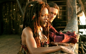 Pirates of the Caribbean 5: Dead Men Tell No Tales Photos