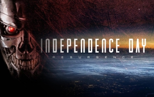 Independence Day: Resurgence Photos