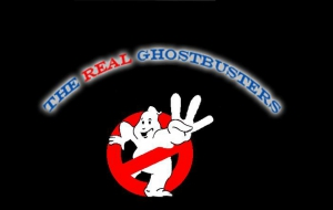 Ghostbusters 3 Photos