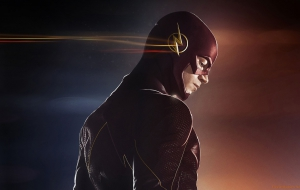 The Flash TV Pictures