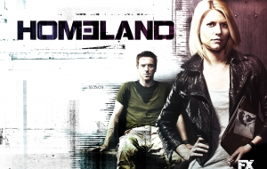 Homeland TV Photos