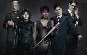 Gotham TV Images