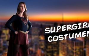 Supergirl TV Photos