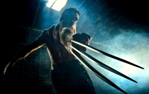 Wolverine 3 Images