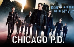 Chicago P.D. Images