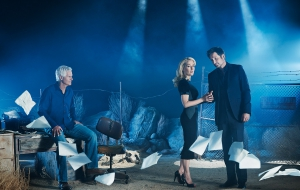 The X-Files 2016 Images