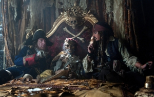 Pirates of the Caribbean 5: Dead Men Tell No Tales Images