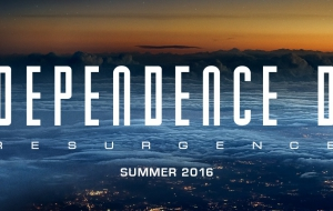 Independence Day: Resurgence Images