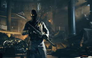 Quantum Break Images