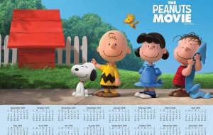 The Peanuts Movie Images