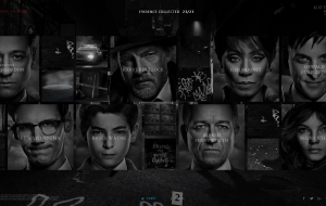 Gotham TV Widescreen