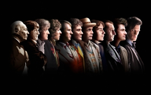 Doctor Who Images
