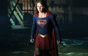 Supergirl TV Images