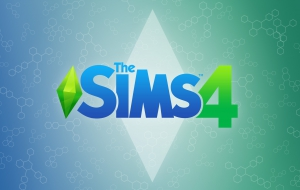 The Sims 4 Widescreen