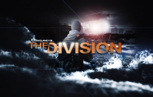 Tom Clancy's The Division Widescreen