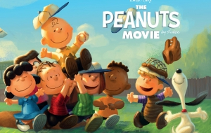 The Peanuts Movie Widescreen