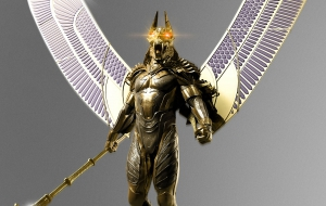 Gods of Egypt Pictures