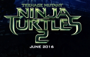 Teenage Mutant Ninja Turtles 2 Widescreen