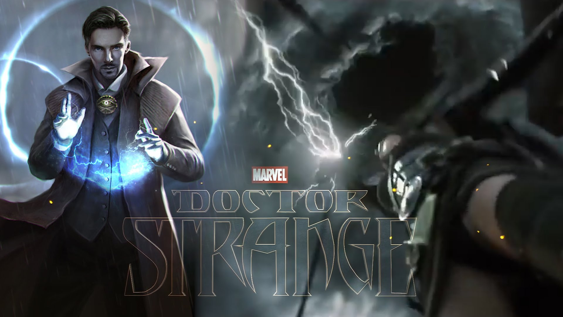 Doctor Strange Wallpapers Images ~ Sdeerwallpaper