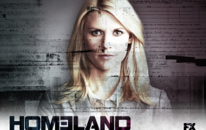 Homeland TV Widescreen
