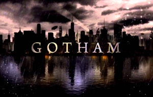 Gotham TV Computer Wallpaper