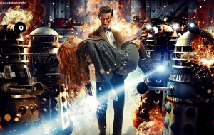 Doctor Who Widescreen