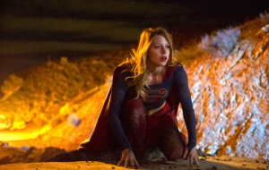 Supergirl TV Widescreen