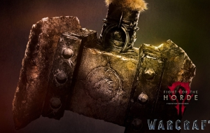 Warcraft Film 2016 High Definition Wallpapers