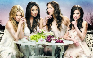 Pretty Little Liars High Definition Wallpapers