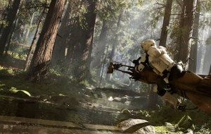 Star Wars Battlefront High Definition Wallpapers